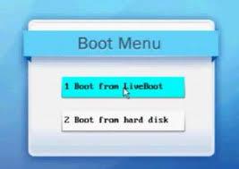 format hard disk bootmgr missing fix bootmgr is missing problem
