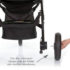 abc design kinderwagen cobra abc design kombi kinderwagen cobra gestell black sitz black