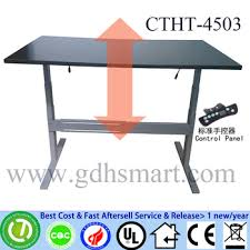 Ergonomic Computer Desk Manual Ergonomic Computer Table Design Height Adjustable Working