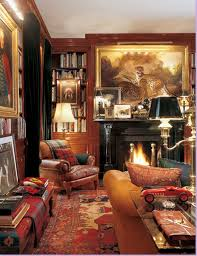 classic timeless traditional decorate for the fall winter