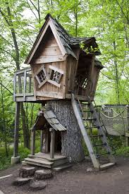 Treehouse Examples 18 Amazing Tree House Designs Mostbeautifulthings