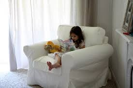 Reading Chair A Soft Comfy Reading Chair Small Notebook