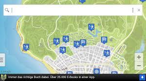 Gta World Map Gta 5 Inoffizielle Karten App Für Android Veröffentlicht U2013 Giga