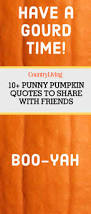 10 best pumpkin quotes funny pumpkin puns and expressions for