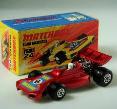 matchbox honda matchbox superfast no 24b team matchbox diecastinvestor