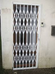 Door Grill Design Apartment And Home Security Doors Dublin Prestige Security Doors