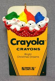 crayola crayon collectors 2015