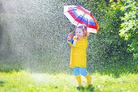 5 fast and simple activities to entertain the kids on rainy days