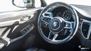 2015 porsche macan turbo autoform