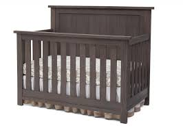 Best Convertable Cribs Serta Northbrook 4 In 1 Crib