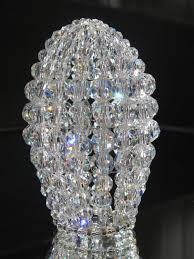 beaded crystal chandelier small swarovski crystal beaded light bulb cover chandelier