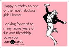 Friend Birthday Meme - here s to another year of laughing until it hurts dealing with