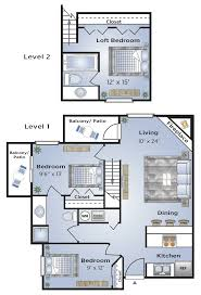 aurora co apartments advenir at del arte floor plans rembrandt