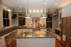 Stainless Steel Kitchens Cabinets by Kitchen Stainless Steel Kitchen Countertops Original With White