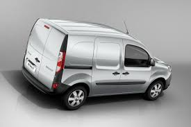 small renault should the revised renault kangoo van enter the usa as a nissan
