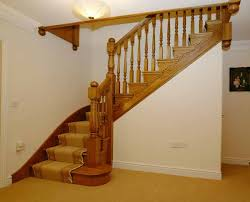 Oak Banisters And Handrails Staircases Stairplan Staircase Manufacturers Uk Wooden Staircases