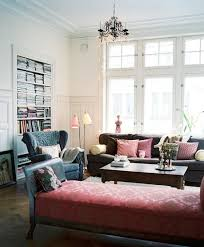 Perfect Living Room Ideas Vintage In Decorating - Vintage design living room