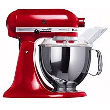 livre cuisine kitchenaid kitchenaid artisan 5ksm150pseer ménager empire amazon