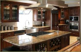 Unfinished Solid Wood Kitchen Cabinets Solid Wood Kitchen Cabinets Lowes Tehranway Decoration