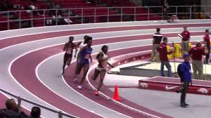 florida track and field claudia francis 400m 52 39 2016