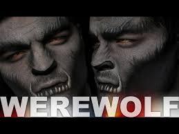 werewolf makeup tutorial male rule halloween parties with these halloween makeup tutorials from