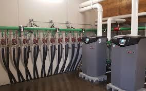 radiant heat water pump radiant mehanical heating u0026 air