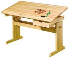 bureau bébé bois bureau pour chambre d enfant lestendances fr