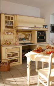 Wooden Country Kitchen - provence style kitchen traditional wooden country akan