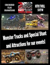 outlaw monster truck show cfp general news home page archives
