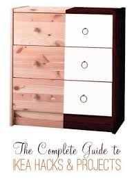 make it work the complete guide to ikea hacks u0026 projects