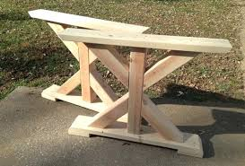 trestle tables for sale farmhouse trestle table where to buy a farmhouse trestle style farm