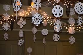 pondermom com blog archive paper snowflakes no shoveling required