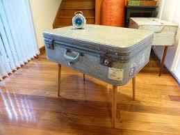 Suitcase Coffee Table Suitcase Coffee Table Design Decoration