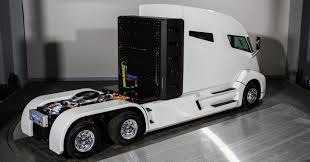 nikola motor company premium electric vehicles