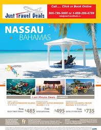 Atlantis Comfort Suites Nassau Bahamas Caribbean Airlines