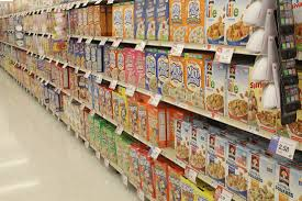 Convenience Store Floor Plan Layout Grocery Store Product Placement Influences Who Buys What Urban