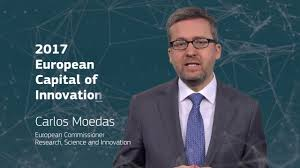 launch of 2017 eu capital of innovation competition youtube