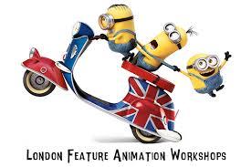 Awn Animation Events Seminars Workshops Animation World Network