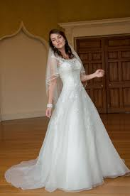 C15 811 Wedding Dress From Special Day Bridal Hitched Co Uk