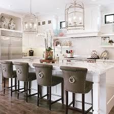 counter stools for kitchen island lovely white kitchen island with stools best 25 bar stools