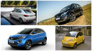 hatchback cars 2016 tata motors to launch 5 new cars in india in 2017 18 find new