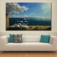 Wall Art Paintings For Living Room Seagull Wall Art Promotion Shop For Promotional Seagull Wall Art