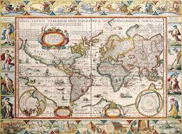 old world map cartography geography d 3500x2600 41 wallpaper