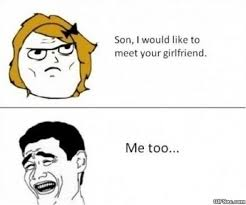 I Need A Girlfriend Meme - i need a girlfriend meme