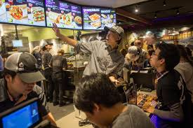 taco bell unveils u0027diablo u0027 its hottest sauce yet huffpost