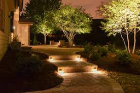 Landscape Lighting Zeiler Landscape - Backyard lighting design