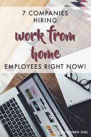 desi does 7 companies hiring work from home employees this month