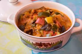 cuisiner la ratatouille ratatouille niçoise recettes pour le cook processor de kitchenaid