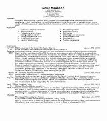 Resume Examples For Medical Office by Best Administrative Assistant Resume Example Livecareer