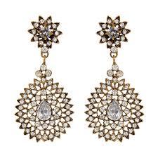 buckingham earrings buckingham earrings austrian drop earrings and crystals